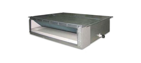 Sigma SGM09INVKMF Multi Kanallı İç Ünite  Enerji Sınıfı 3 kw İnverter Klima