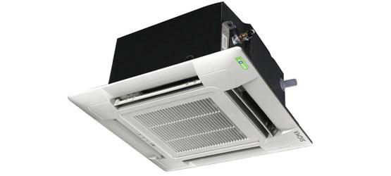 Sigma SGM48CTC Kaset Tipi  Energy Class 48000 BTU On-Off  Air Conditioner