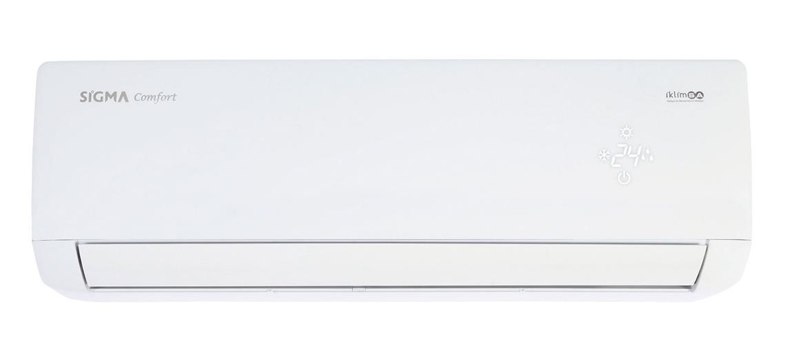 Sigma SGM09INVDMT Comfort Serisi  Enerji Sınıfı 9000 BTU İnverter Klima