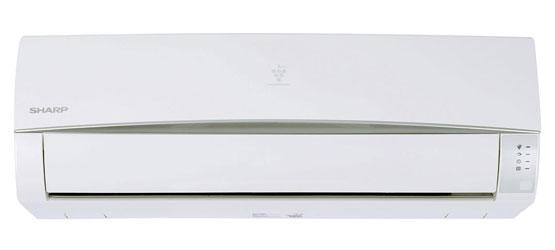 Sharp AY-XPC9VMR Osaka Serisi  Enerji Sınıfı 9000 BTU İnverter Klima