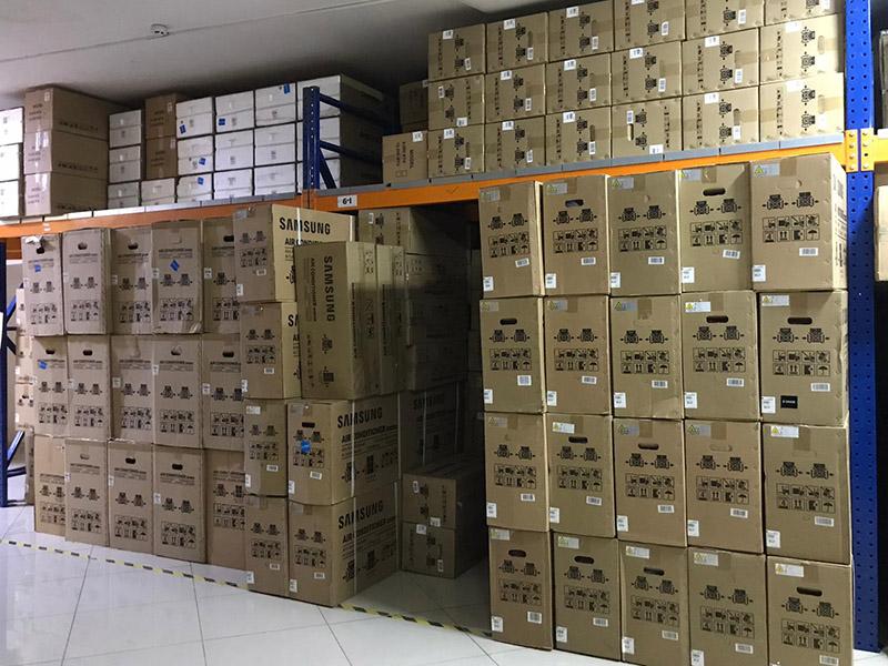 Samsung AR18TSHZWK Duvar Tipi Premium Seri A++ Enerji Sınıfı 18000 BTU İnverter Duvar Tipi Klima