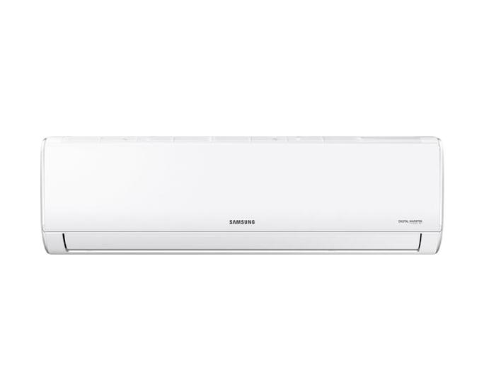 Samsung AR24TXHQASI/SK AR35 Silver Split Klima  Enerji Sınıfı 24000 BTU İnverter Klima