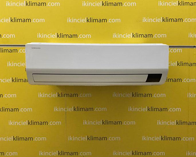 Samsung AR24TSHZWK Duvar Tipi Premium Seri  Enerji Sınıfı 24000 BTU İnverter Klima